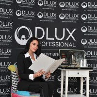 Make-up experience with DLUX Cosmetics
