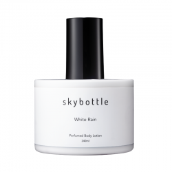 [SKYBOTTLE] WHITE RAIN PERFUMED BODY LOTION