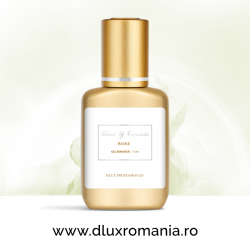 DLUX REMOVER GEL - ROSE 15 ml