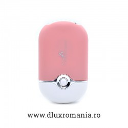MINI VENTILATOR USB DLUX - CREM