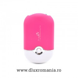 MINI VENTILATOR USB DLUX