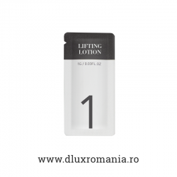 DLUX EYEBROW LIFTING LOTION - PAS 1 - 1 pliculet