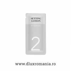 DLUX EYEBROW SETTING LOTION - PAS 2 - 1 pliculet
